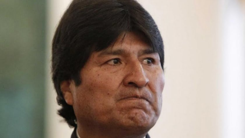 The Military Coup Against Morales Won't End the Hybrid War on Bolivia