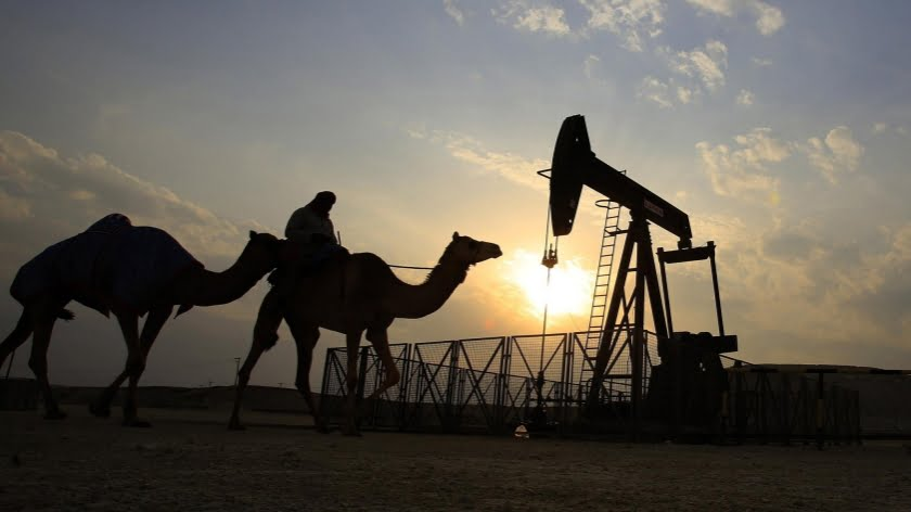 Saudi Aramco IPO Will Not Save Kingdom