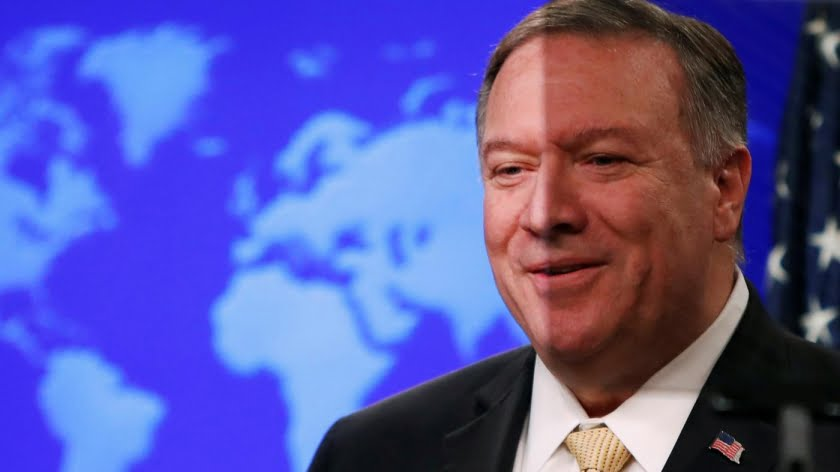 How Pompeo's Settlements Bombshell Paves the Way for Israel's Annexation of All Palestine