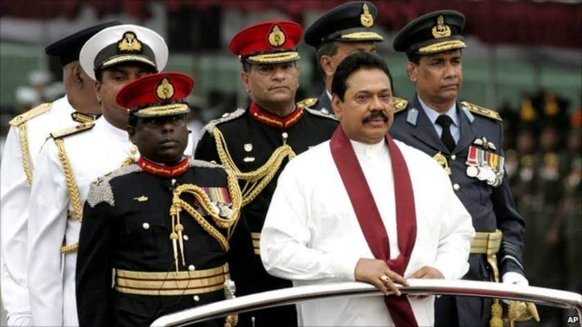 Sri Lanka: Return of Rajapaksa, Would Unleash Full Benefits of China's BRI for Sri Lanka