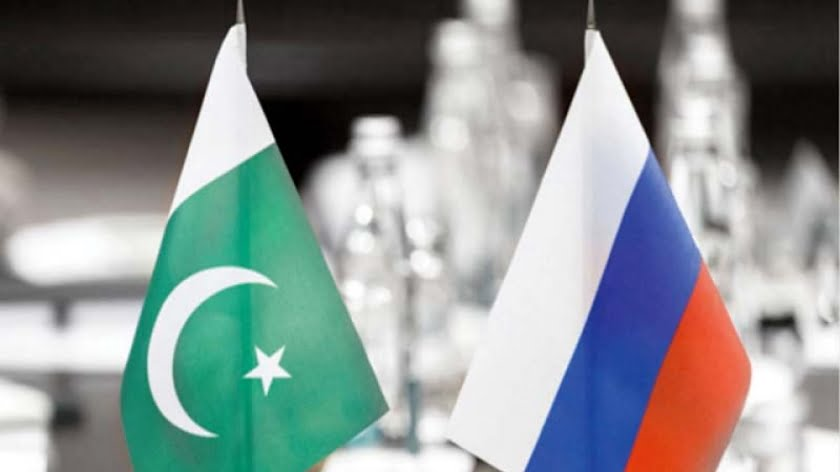 Moscow's Russian-Pakistani Banking Proposal Hints at Big Things to Come