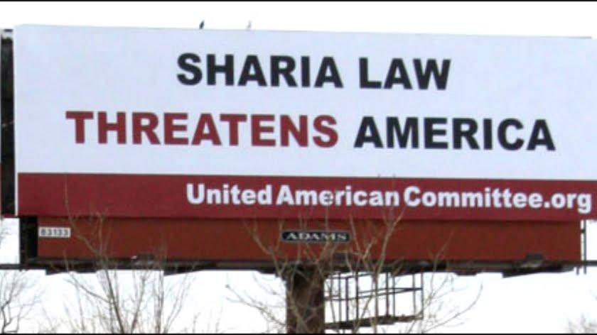 Deconstructing Islamophobia