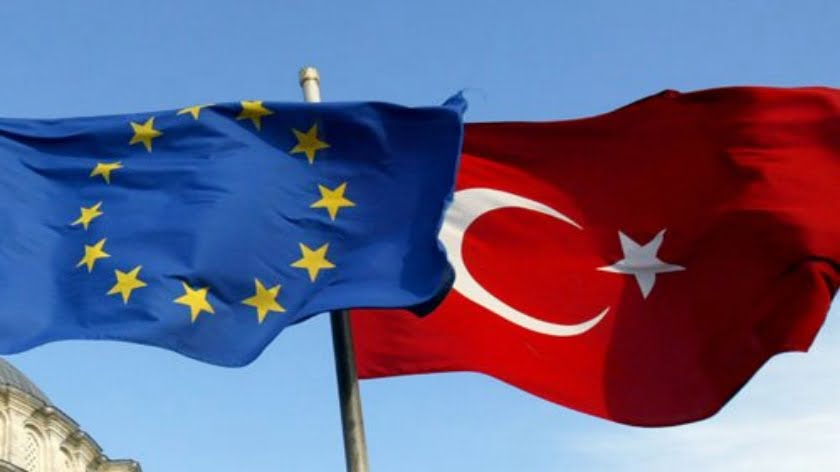 Can the EU's New Sanctions Against Turkey Force the Cyprus Issue to Finally be Resolved?