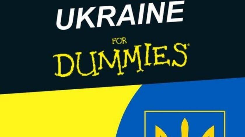 Ukraine for Dummies