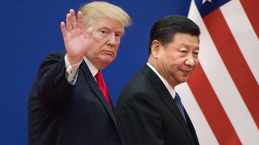China vs US: Who's Going to Get an Upper Hand in the Middle East?