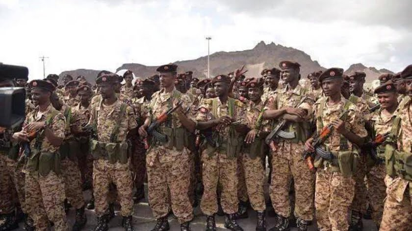 Sudan's Withdrawal from Yemen Is Part of Its Alignment with the U.S.