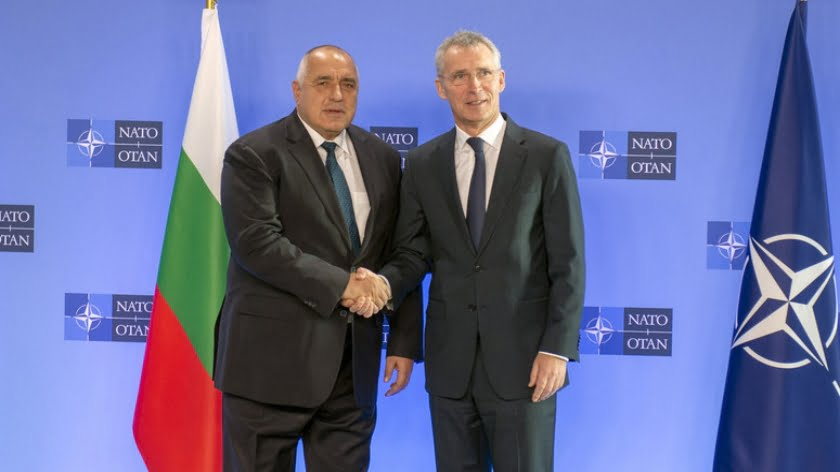 Bulgaria's Willingness to Host NATO Naval Center Is Aimed at Containing Russia in the Black Sea