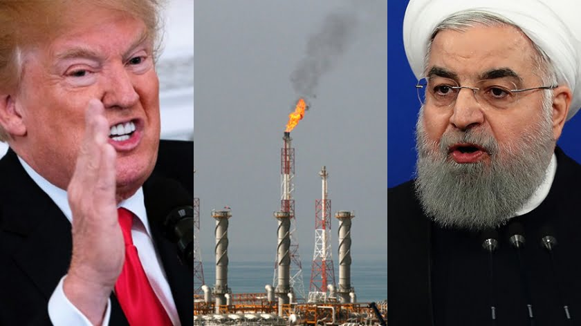 U.S. Efforts to Force Iran Out of European Energy Markets Has Failed