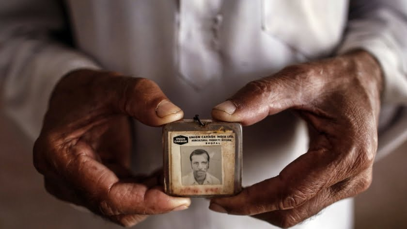 Gassed to Death: Bhopal Tragedy Is Hard for India to Live Down Even After 35 Years