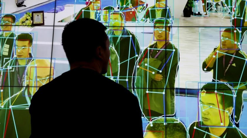 Is China Beating America to AI Supremacy?