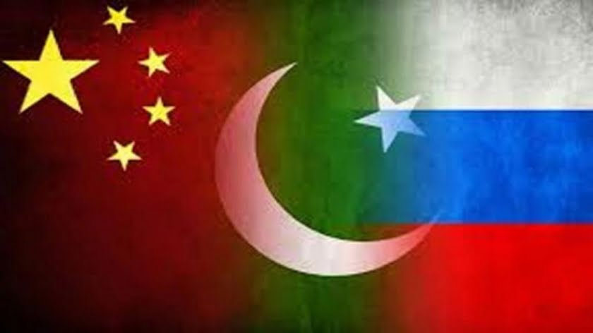 The Power of Siberia Sets the Stage for E-CPEC+