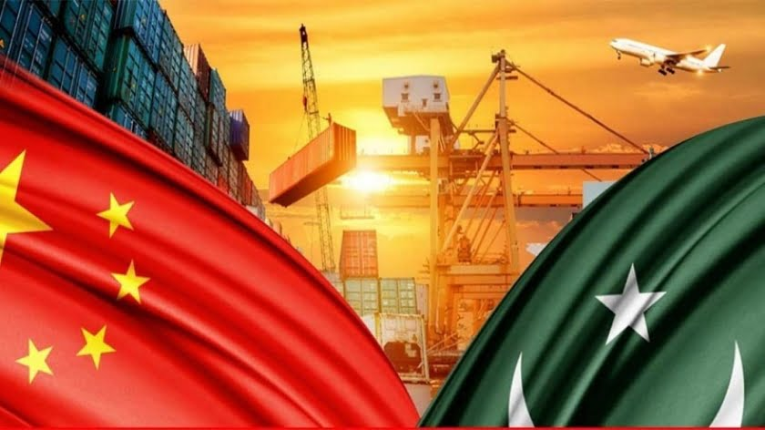Pakistan's Foreign Relations and the China-Pakistan Economic Corridor (CPEC)