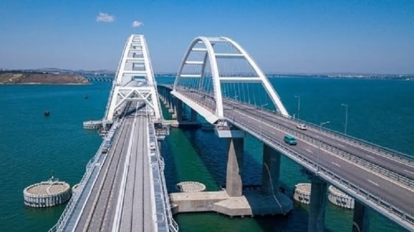 The Crimean Rail Bridge Will Contribute to the Peninsula's Economic Rejuvenation