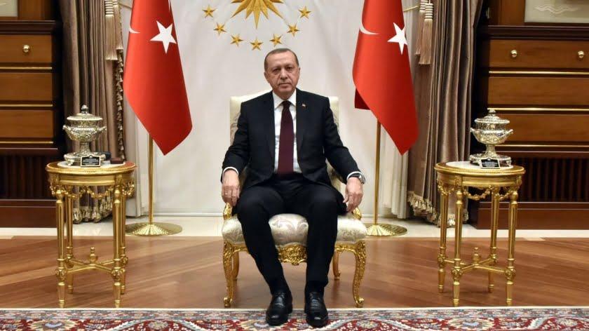Turkey's Erdoğan Threatens to Send Troops Into Libya