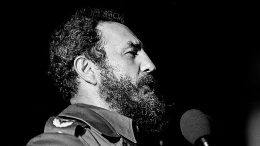 'I am Fidel' – the Cuban Response to US Hopes of Destabilising Cuba