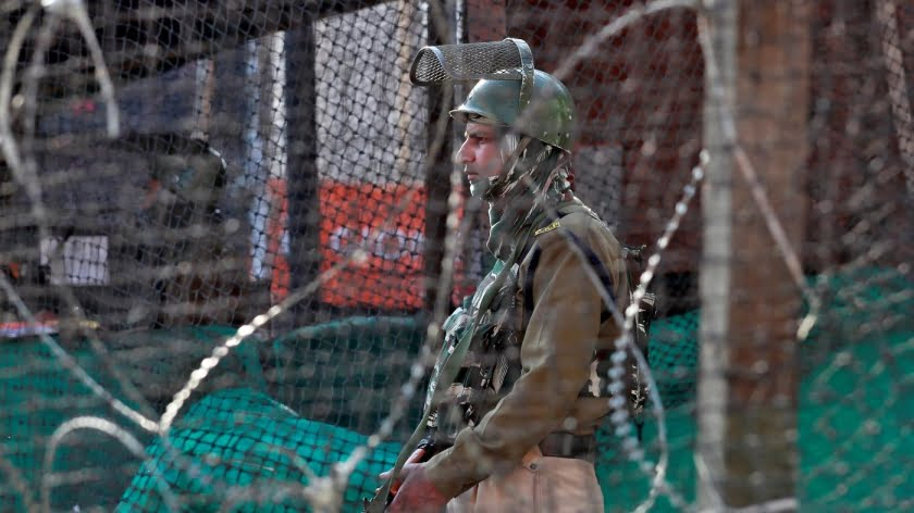 The 'Israel Model': The Fragile Paradise of Kashmir Faces An Existential Threat