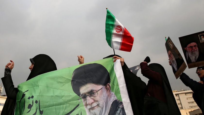 Page from Iraq Playbook: US Invokes WMDs to Pile 'Maximum Pressure' Sanctions on Iran
