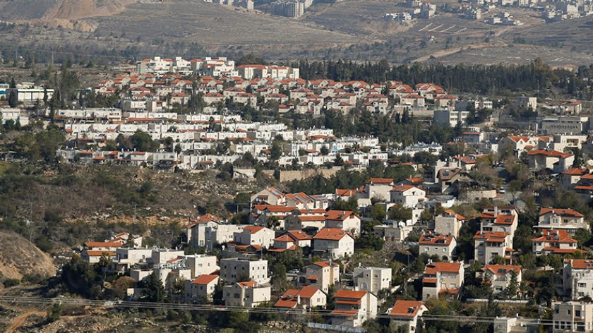 The US' New Stance On 'Israeli' Settlements Doesn't Change Anything At All
