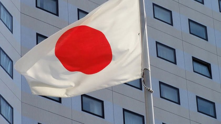 Japan is Becoming More Active in Greater Middle East