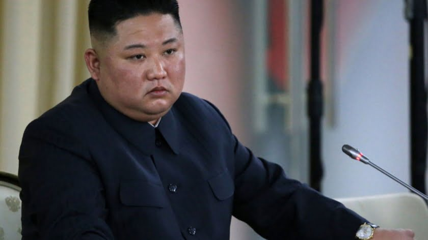 The Coming Crisis with North Korea