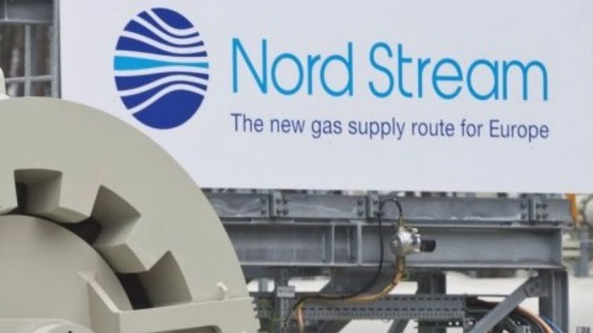 Nordstream Sanctions a Sad Coda to U.S. Foreign Policy
