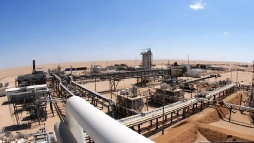 Putin Makes A Move In Libya's Oil Crescent