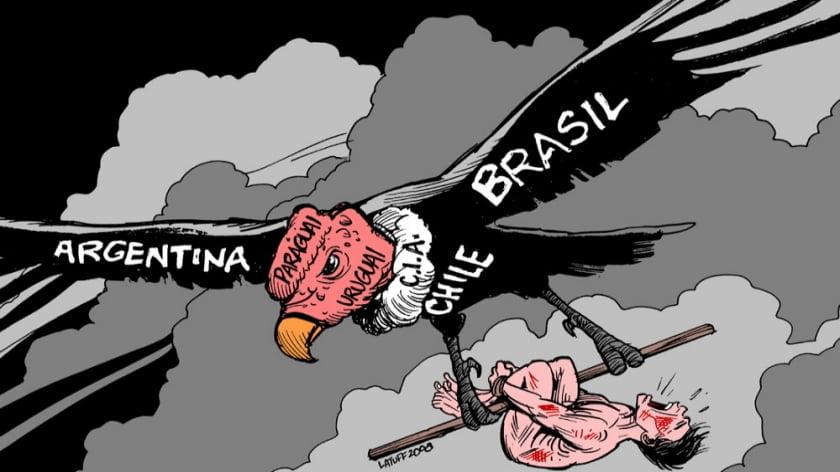 "Latin America: Operation Condor 2.0 – ""Expanded"""