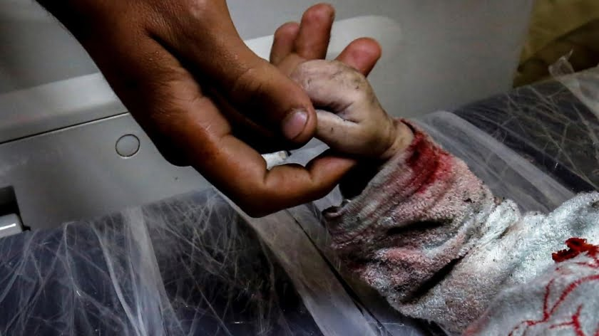 Gaza 2020: How Easy It Is for the World to Delete Palestinian Pain