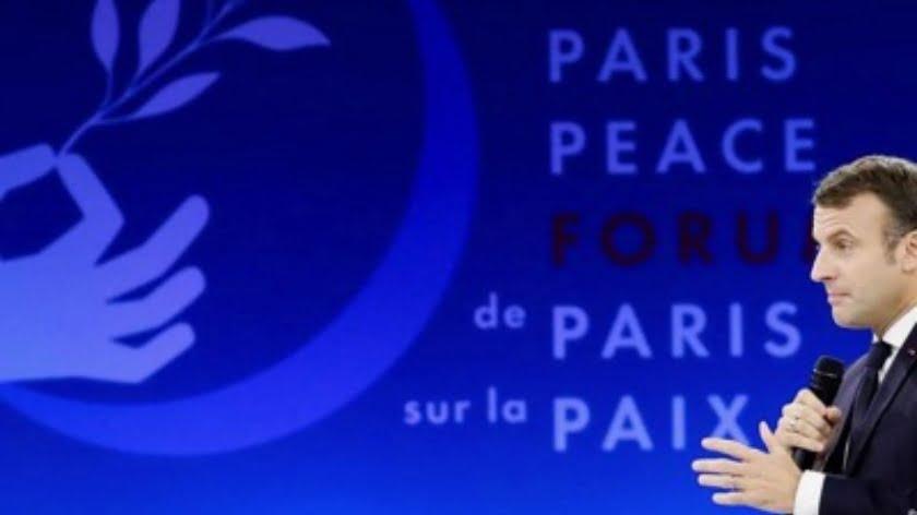 Multilateralism or International Law?