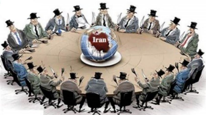 Target… Iran!? 74,000 U.S. Troops in the Middle East and Eurasia