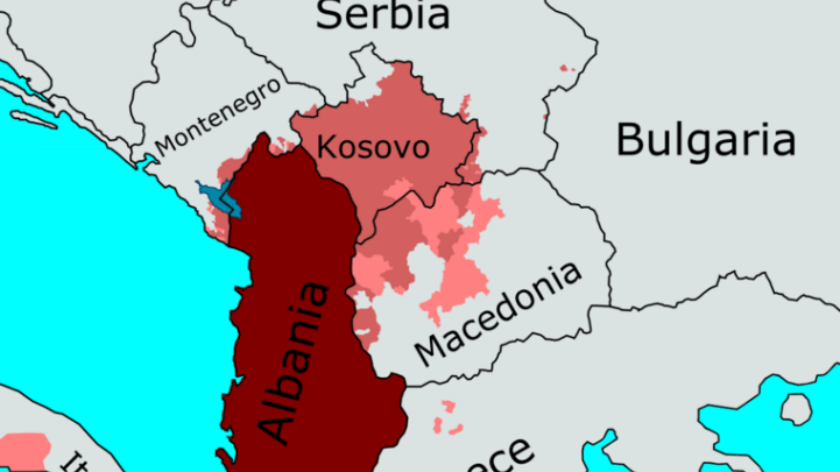 Greater Albania Project Is Accelerating as Kosovo's Statehood Is in Question