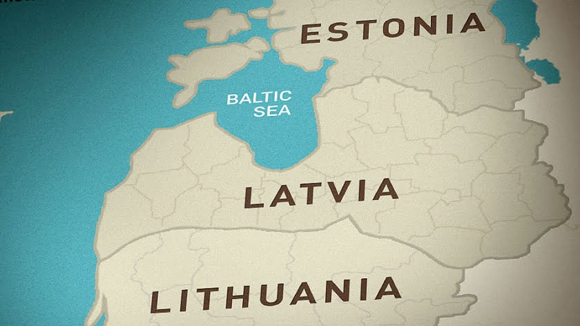 "Baltic Republics' ""De-Russification"" Sees Increased Poverty and Depopulation"