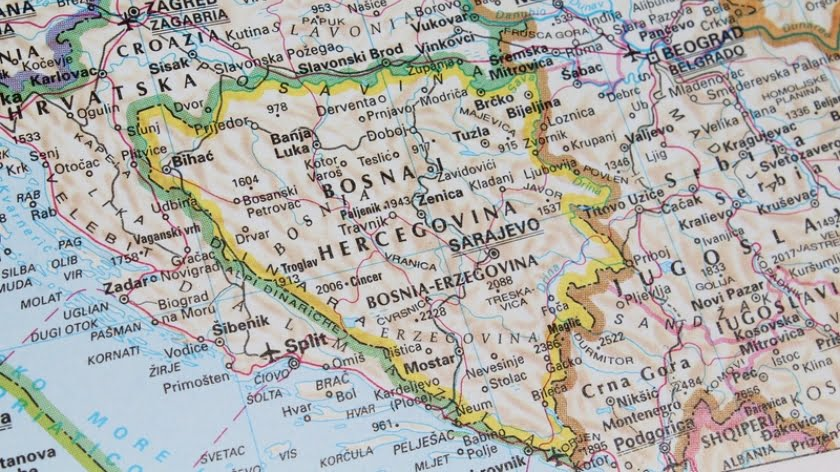 NATO Membership Could Lead To The Breakup Of Bosnia & Herzegovina