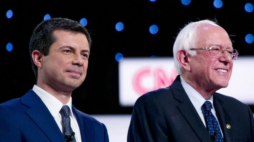 Is Pete Buttigieg the Israel Lobby Choice?