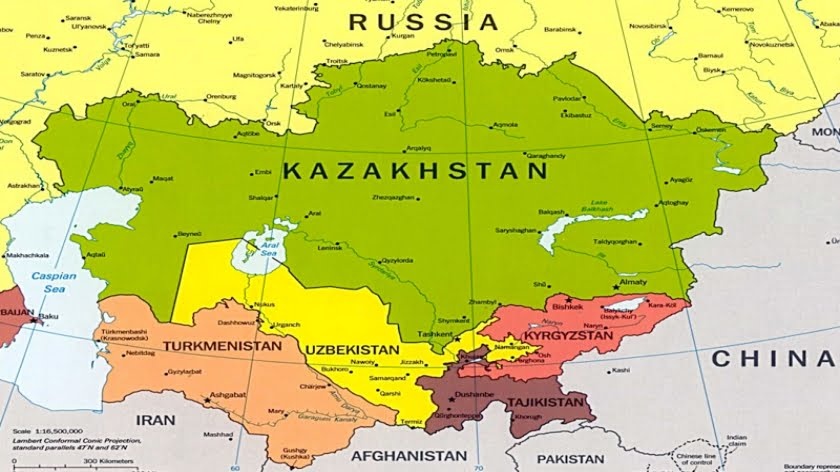 The US' Central Asian Strategy Isn't Sinister, But That Doesn't Mean It'll Succeed