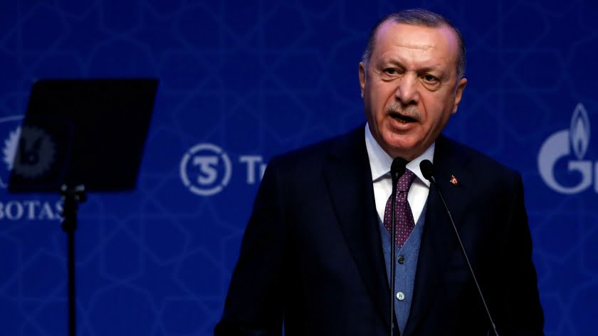 It's Time for Ankara to Accept the Realities of the Syrian War Before It's Too Late