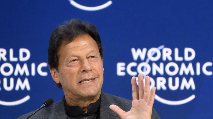 Imran Khan's Trip to Forum in Davos