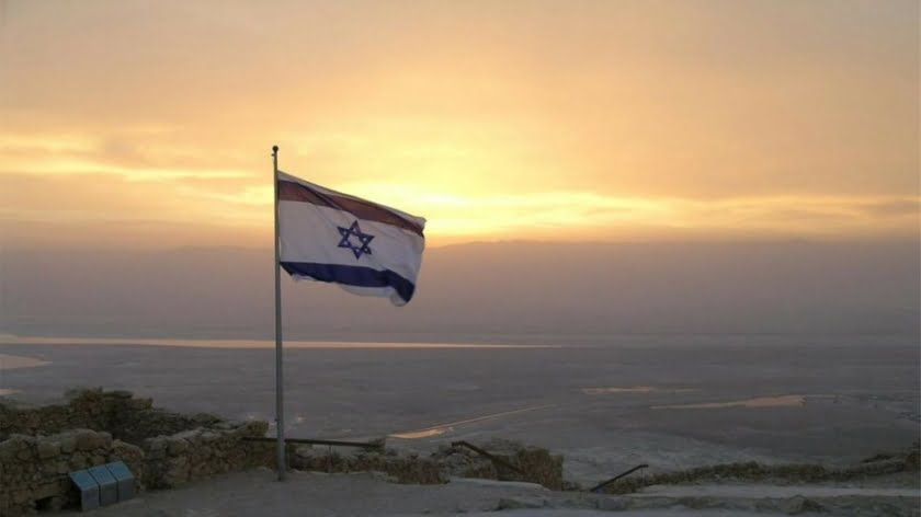 Israel in the Middle East — A Civilisational and Metaphysical War