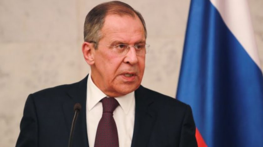 Lavrov at Munich: the Lone Voice for Peace