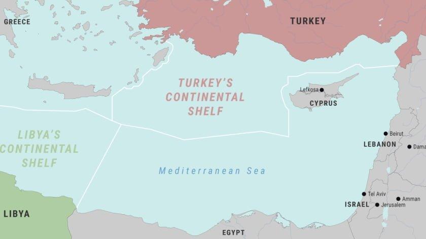 Turkey's Latest Quagmire: Intervention in Libya