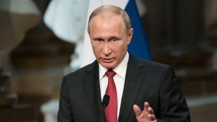 Putin on Globalization, Bonehead Elites and the Ever-Shrinking Middle Class
