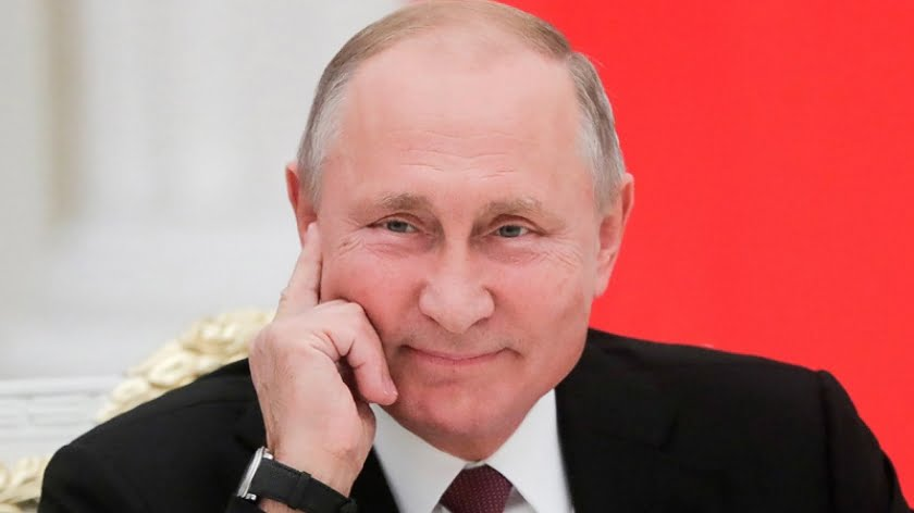 Don't Equate Russia's Purely Speculative Preference for President with Meddling