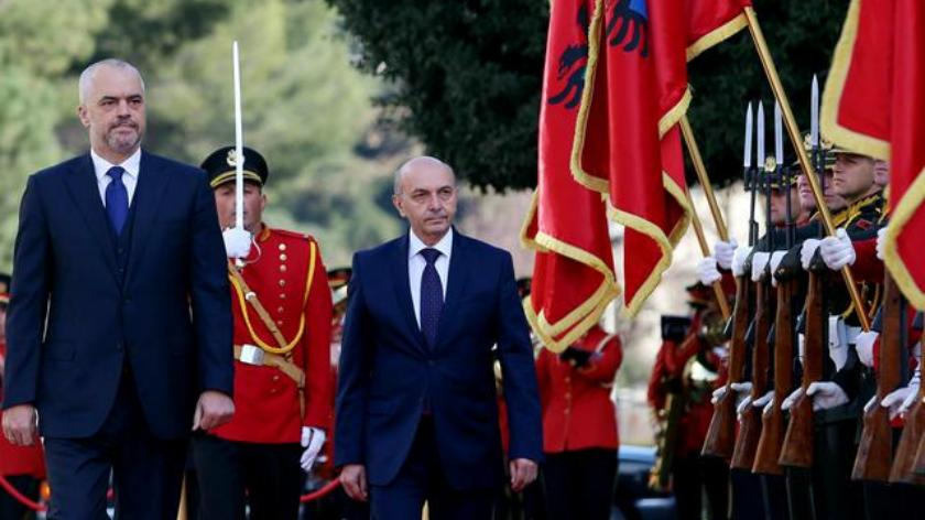 The Post-WWII Albania And Kosovo