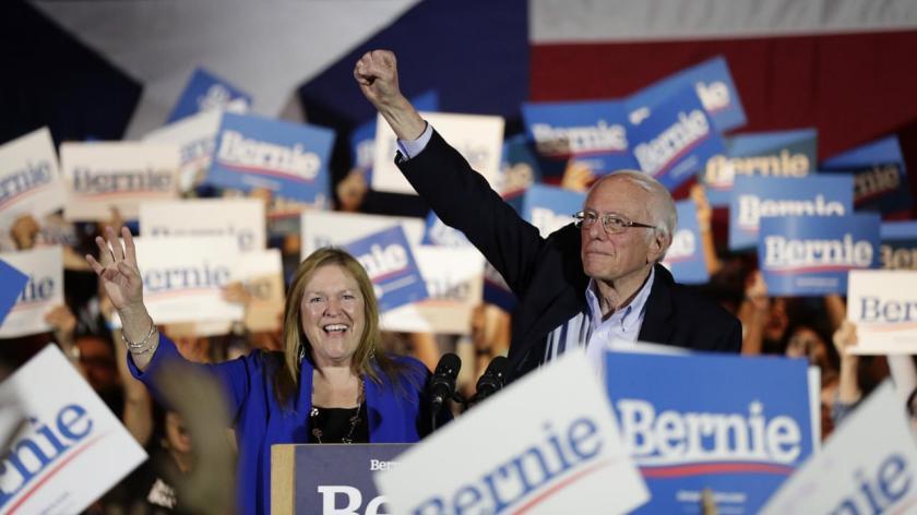 Socialism Rises Like a Phoenix to Haunt America