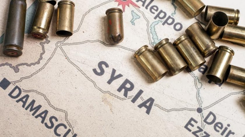 It's Time to Reclaim Syria's Road to Recovery