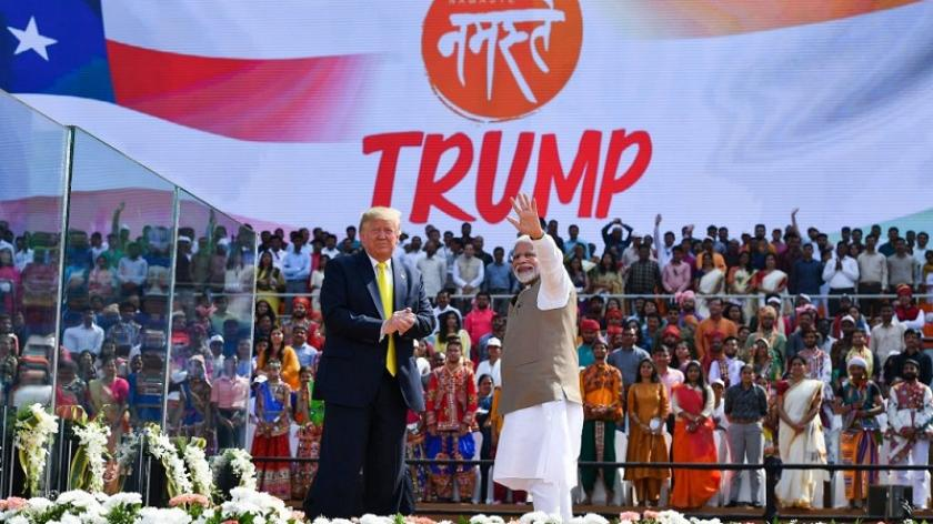 India's Geopolitical Pivot Is Complete After Trump's Successful Visit