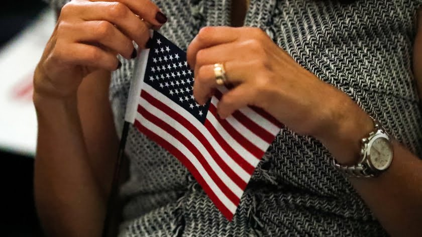 We're All in This Together: A Case for Not Giving Up on the American Dream
