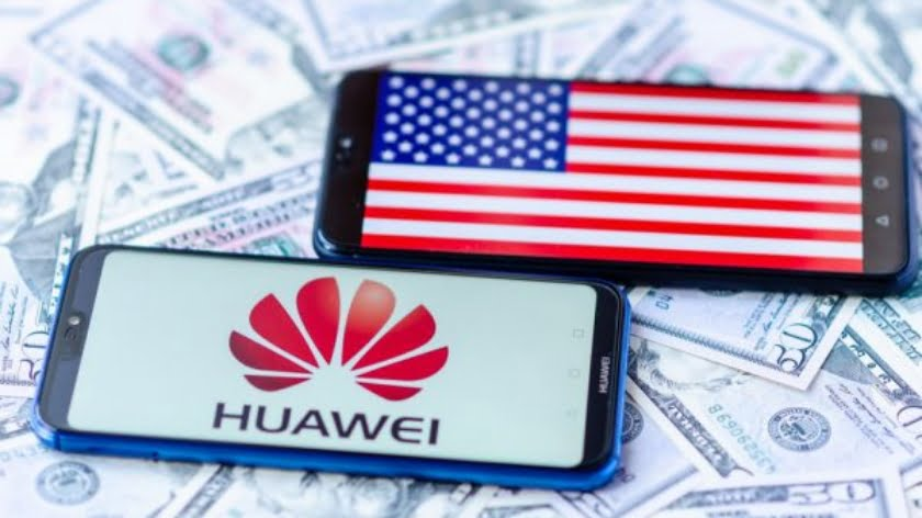 Huawei in the Crosshairs