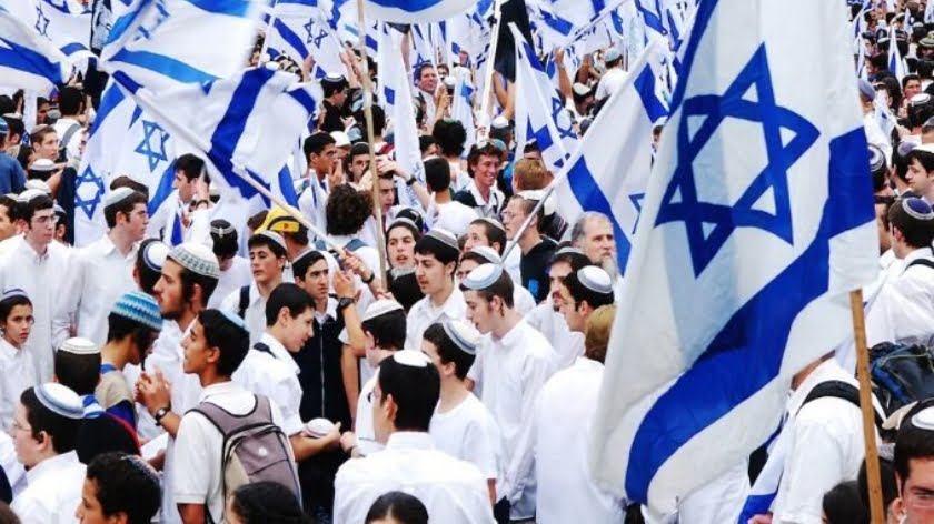 The Zionist War without End