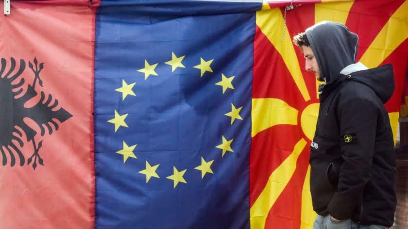 Accelerating Albania and North Macedonia Membership EU Tries to Save Face Amidst Coronavirus Debacle